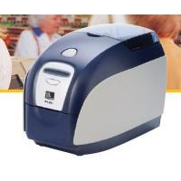 Zebra p120i card printer