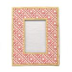 Personalized Square Picture Frames , Economic Wood 15 X 10 Photo Frame