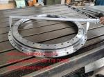 Ball Slewing bearing 230.20.0800.503 with size 948x734x56mm without gear