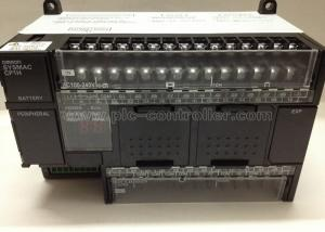 China CP1H - XA40DR - A CP1H CPU Unit OMRON Programmable Logic Controller with 40 Points on sale