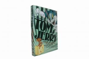 China Hot selling Wholesale Tom & Jerry Golden Collection, Vol. 1 on sale