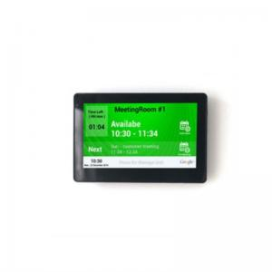China Android Wall Mountable Tablet With Proximity Cards For Employee Attendance System on sale