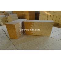 China Light Weight High Alumina High Temperature Refractory Bricks 1790 Degree on sale