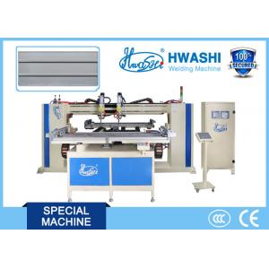 China CNC Automatic Mobile Double-head Welding Machine for  Door Panel on sale