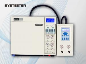 China High-accuracy and high cost-effective Organic Solvent Residue Tester SYSTESTER China on sale
