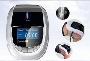 China Knee pain relief  for Arthritis Knee Care Laser Massager on sale