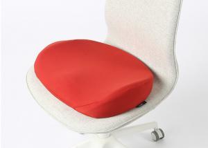 Quality Therapeutic Memory Foam Seat Cushion Orthopedic Car For Sale