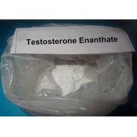 China White Strongest Testosterone Steroid Testosterone Enanthate 315-37-7 Test Enanthate Recipes on sale