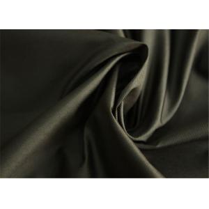 Durable 190T 180t Polyester Taffeta , Light And Thin Red Plaid Taffeta Fabric