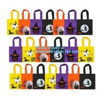holidays gift bag, candy bag, small handlcustom pp laminated non woven bags china pp woven bag hot sale in alibaba china