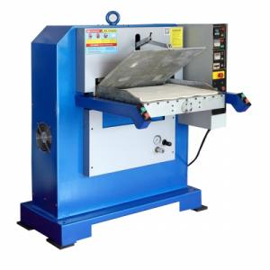 China Hydraulic leather embossing machine cutting machine leather cutting machine on sale