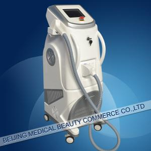 China Home Diode Laser Hair Removal Machine System Safe For Skin Rejuvenation on sale