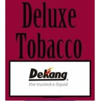 Dekang Deluxe Tobacco / Hill Blend E Cigarette E-Liquid Ejuice