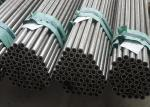 ASTM A192 Carbon Seamless Steel Pipe Thickness 0.1 - 20mm For Heat Exchanger