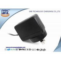 China AU Plug in Connection 5V 2A Switching Power Adapter For Electrical Toys on sale