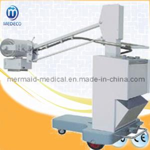 China COVID19 Special Design  high digital ME101 High Frequency Mobile X-ray Equipment on sale