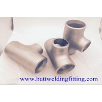 Butt Weld Fittings 2
