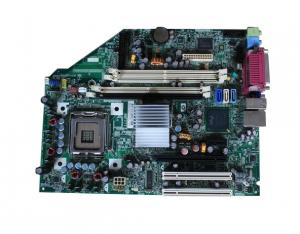China Desktop Motherboard use for HP  DC7700 SFF SP:404674-001 DC#404228-000 on sale