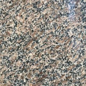 China Royal Pearl Granite Tile Countertop / 24 Granite Tiles For Countertop on sale
