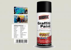 China Toyota White Color Graffiti Wall Painting Nitro Self Dry With High Viscosity on sale