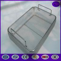 sterilization wire baskets made in china