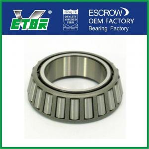 China 100% Test High Precision Taper Roller Bearing on sale