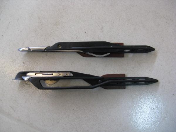 GA74 series Low Speed Rapier Loom Spare Parts Rapier Head