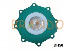 China To Clean Filter Bags On-Line TAEHA Type Pulse Valve Diaphragm DH50 With Port Size 2 Inch on sale