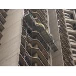 zlp630 suspended platform / suspended scaffolding  for building construction
