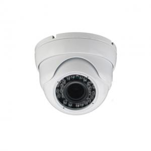 China 4MP AHD CVI TVI  4IN1 metal dome camera with 2.8-12mm lens on sale