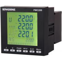 High Performance Multifunctional Power Meter , 90 - 260 VAC PMC200