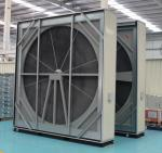 China High Air Flow 1 Row Water Cooled Heat Recovery Air Handling Units wholesale