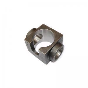 China Mechanical Hardware Precision Investment Castings Lost Wax Metal Foundry on sale