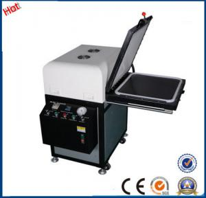 China 3D Single working position vacuum sublimation transfer machine for phone shell ,computer, arts, crafts case factory 28A2 on sale