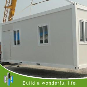 China 20ft 40ft container homes, container houses, container office for sale on sale