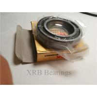 Gas Turbine Radial Ball Bearing / Angular Contact Thrust Bearing 35×72×17mm