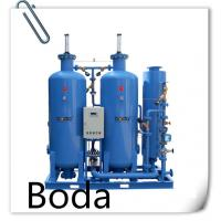 PLC Control PSA Oxygen Generator With Zeolite Molecular Sieve Two Absorption Towers