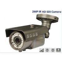 2.0 Megapixel CMOS Sensor HD CCTV IP Camera Fog Enhancer Video HD-SDI Camera