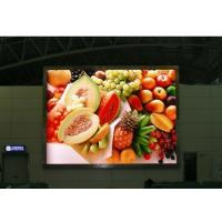 P2 Small Pixel Pitch Clear Led Display Wall Indoor Smd 3 In 1 For Meeting Room