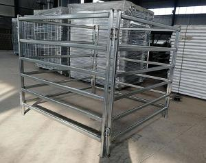 Quality Cattle Panel for sale