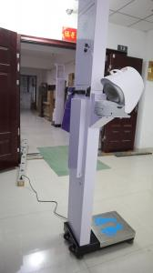 Quality Custom Hospital Weight Scale With Blood Pressure Pluse And Thermal Printer for sale