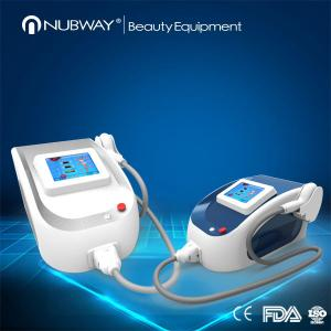 China professional portable home laser hair removal machine on sale