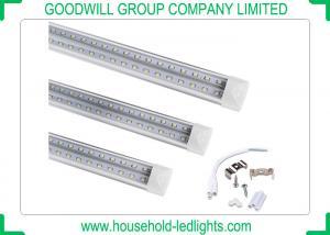 China Customized Length T8 LED Tube Light 36 Watt CRI >80 No Health Hazards on sale