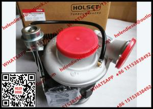 China TURBOCHARGER 4043707 , Turbo charger 4043708,HX55W For CUMMINS on sale