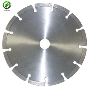 China Cold saw blade for cutting iron rod on sale