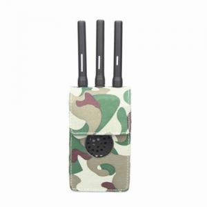 China GPS jammer | Portable Powerful All GPS signals Jammer on sale