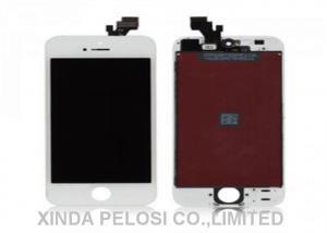 Quality 4,0 de Iphone 5 LCD do tela táctil 100% do original da categoria polegadas de for sale