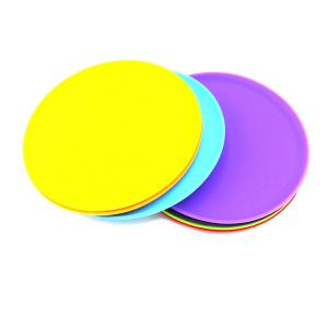 China Outdoor Foldable Flying Disc,Flying Saucer Assortment,Frisbee Plastic,Dog Frisbee,Flying Discs,Disc Dog Toy on sale