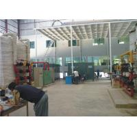 China High Purity Gan Cryogenic Air Separation Plant / Nitrogen Generation Plant 220V 50HZ on sale