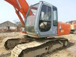 20 Tonne Second Hand Hitachi Excavator For Sale, Hitachi Earth Movers 5100hrs